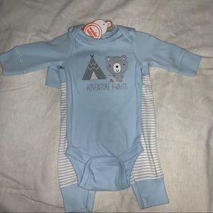 Brand new babyboy pajamas !